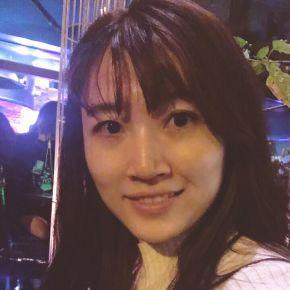 susan-百合网深圳征婚交友